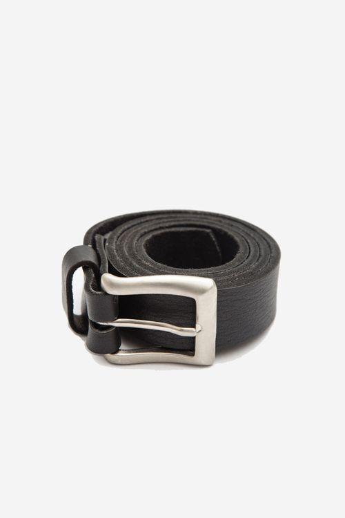 Cinturon Unolca Negro
