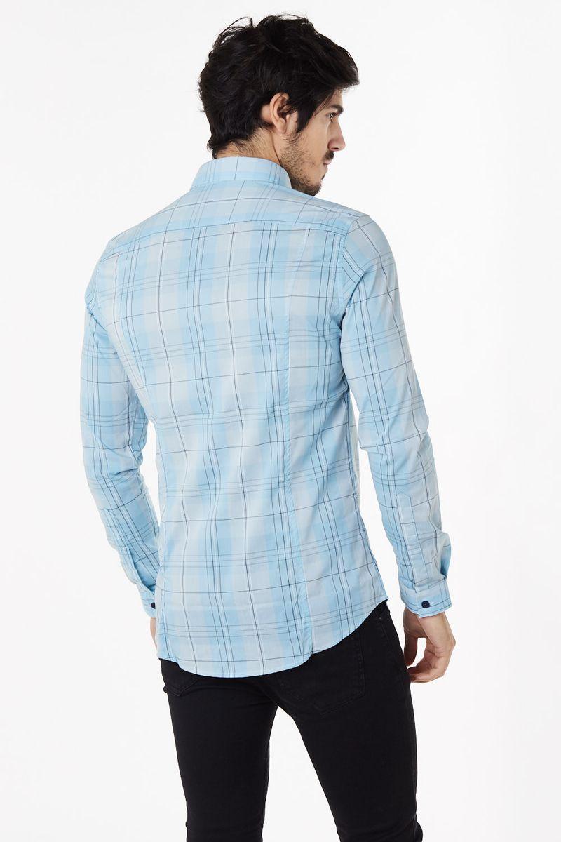 Camisa-Aport-Azul-