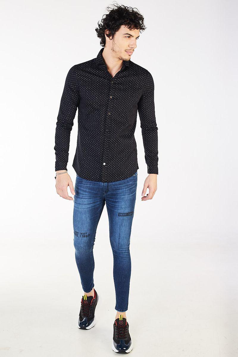 Camisa-Anshen-Negro-