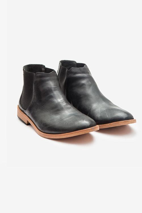 Calzado Foopiner Negro