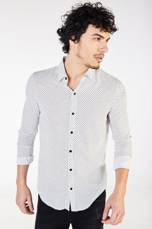 Camisa Aite Blanco