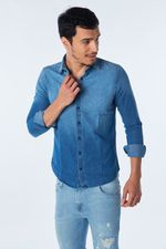 Camisa-Arwan-Azul