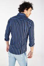 Camisa-Amorin-Azul