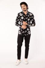 Camisa-Ajan-Negro