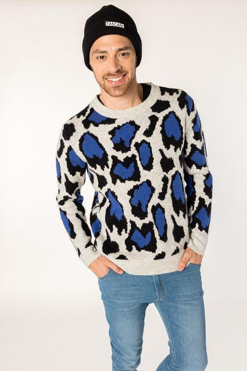 Sweater Dakkar Melange
