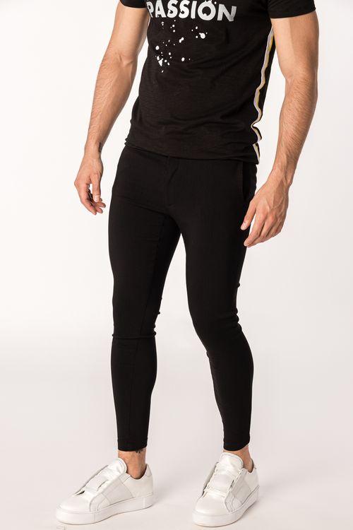 Pantalon Pritz Negro