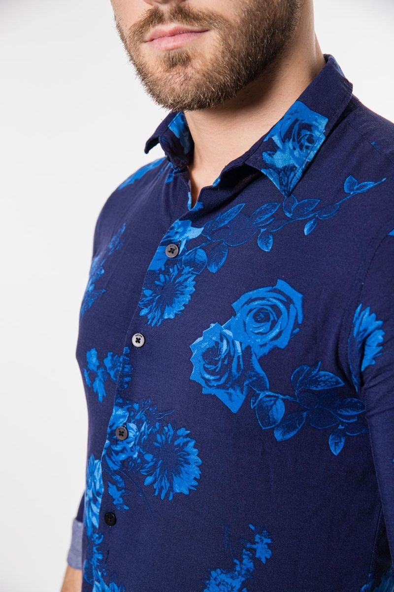Camisa-Avitol-Azul