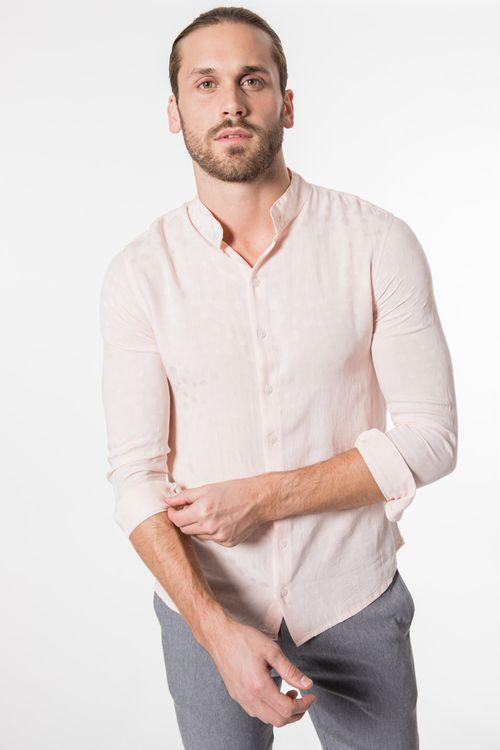 Camisa Alosito Rosa