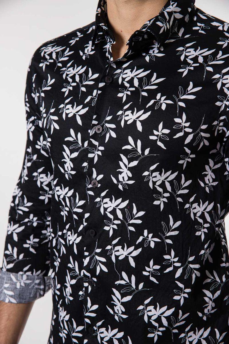 Camisa-Amarita-Negro-
