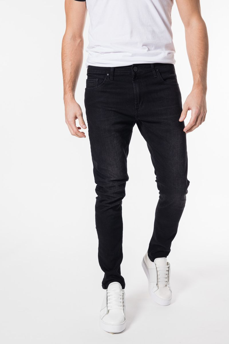 Jean-Regular-Toronto-Negro