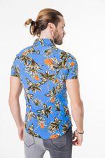 Camisa-Olifor-Azul