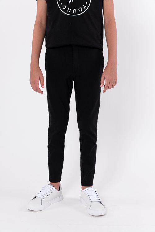 Pantalon Y-Pritz Negro
