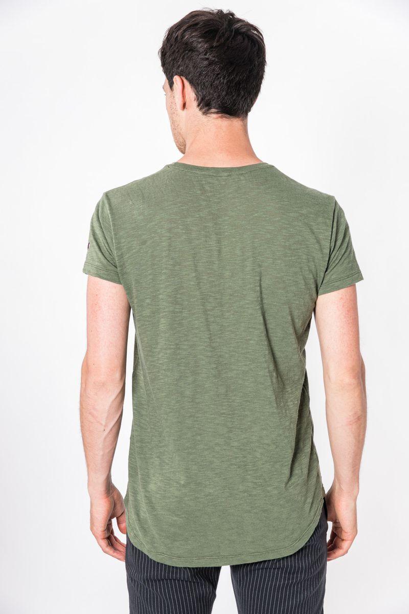 Remera-Baelo-Verde-Militar