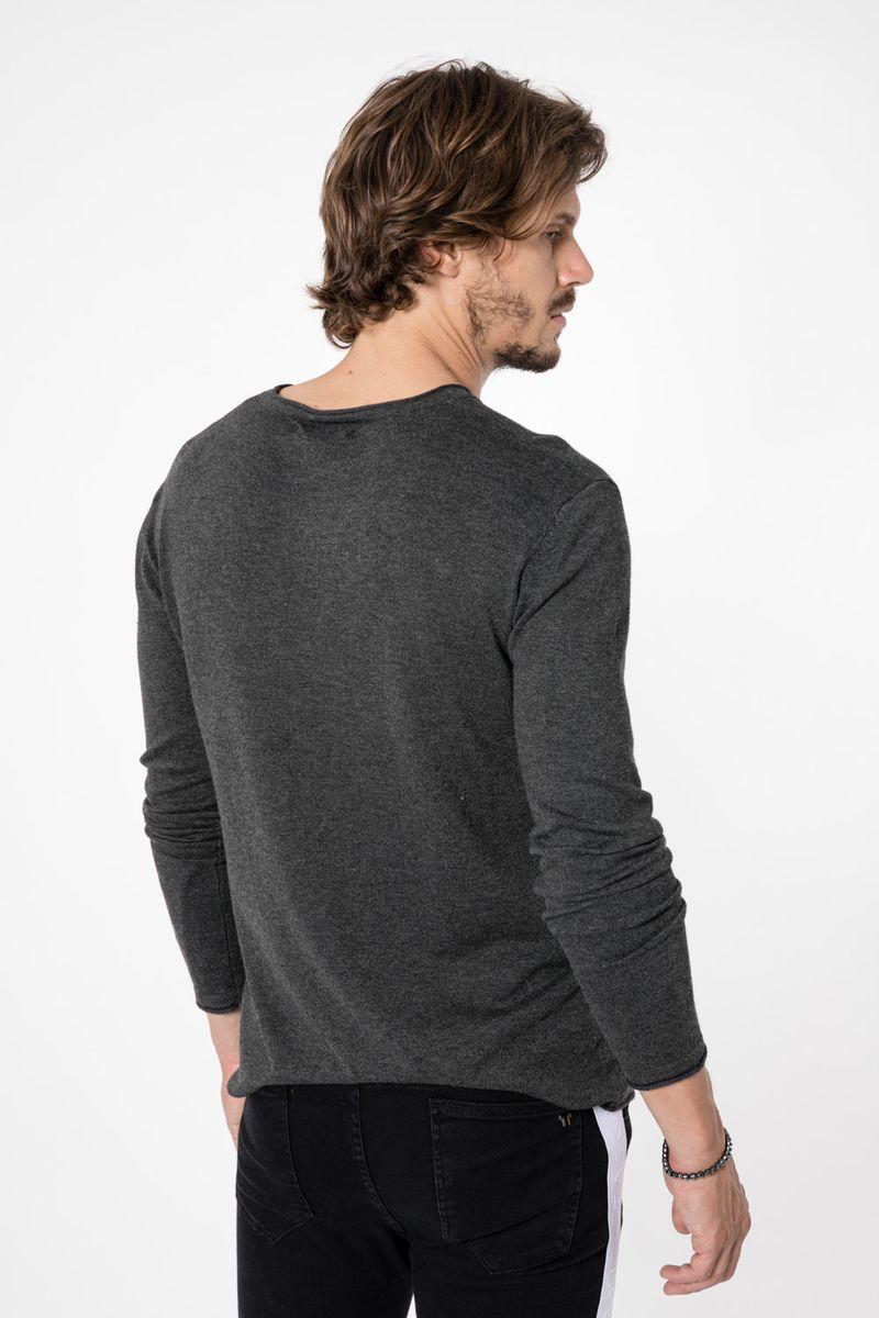 Sweater-Dasca-Melange-Oscuro