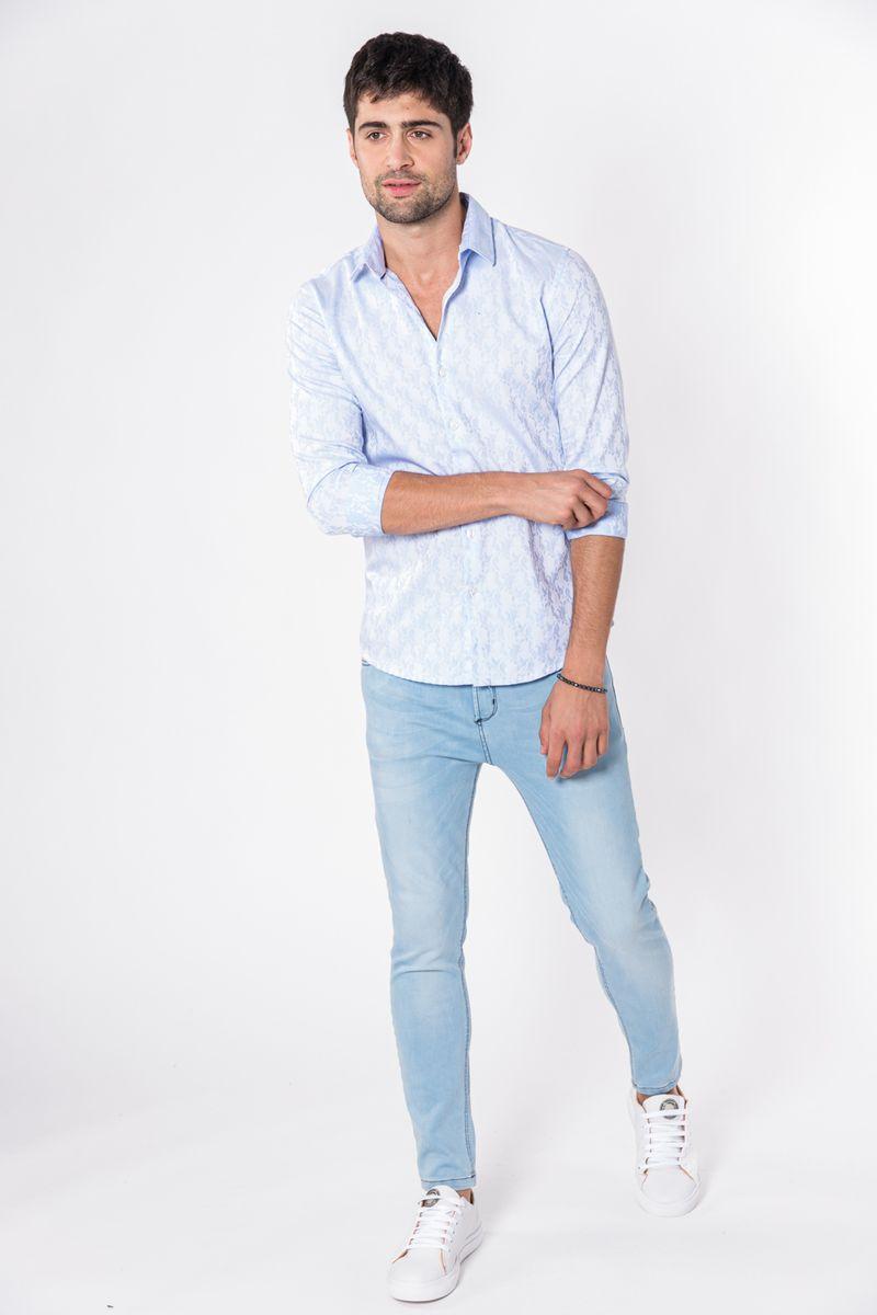 Camisa-Ml-Atilda-Celeste