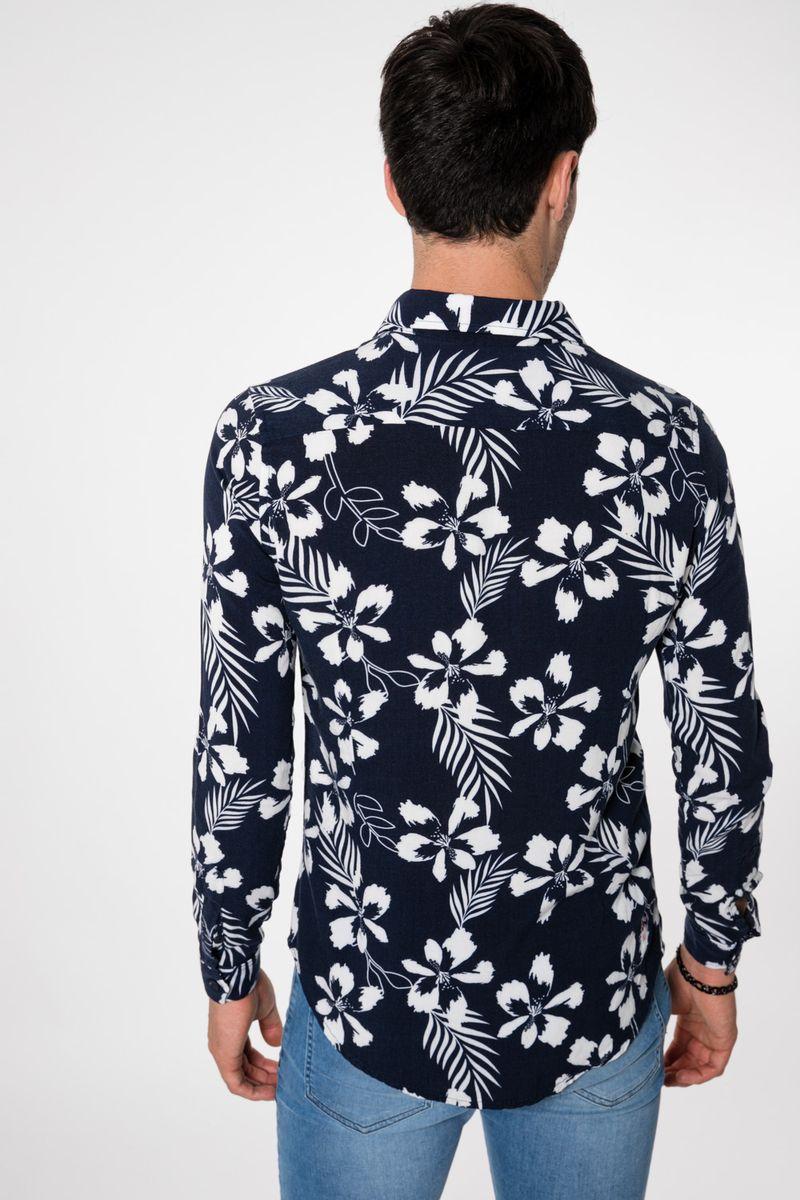 Camisa-Ml-Amplu-Negro