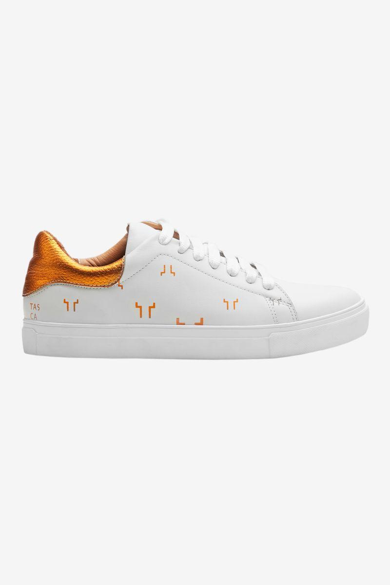Calzado-Fely-Naranja