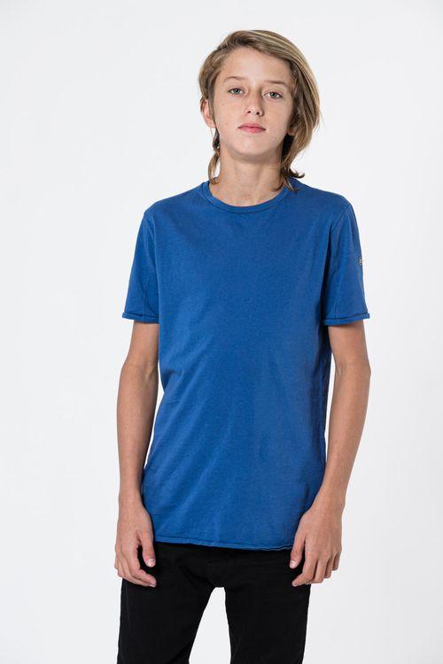 Remera Mc Y - Bertin Azul