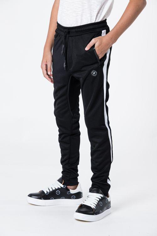 Jogger Y- Pazza Negro