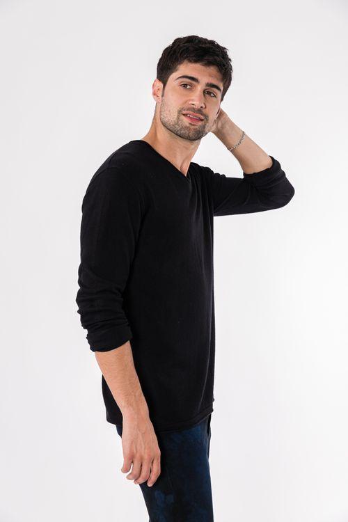 Sweater Dexico Negro