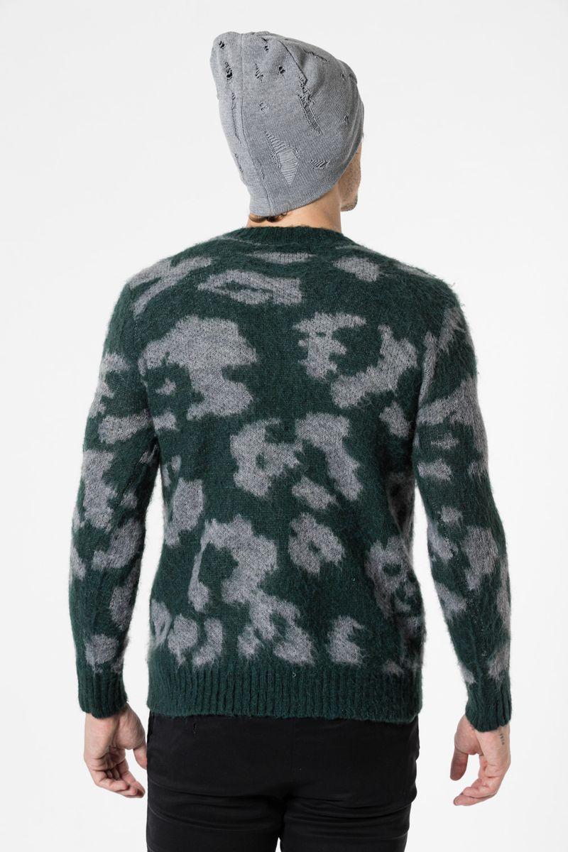 Sweater-Duner-Verde