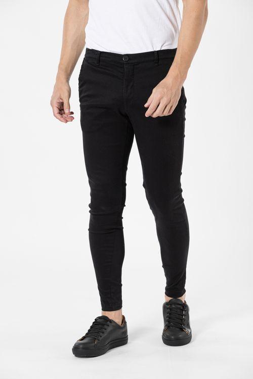Pantalon Prott Negro