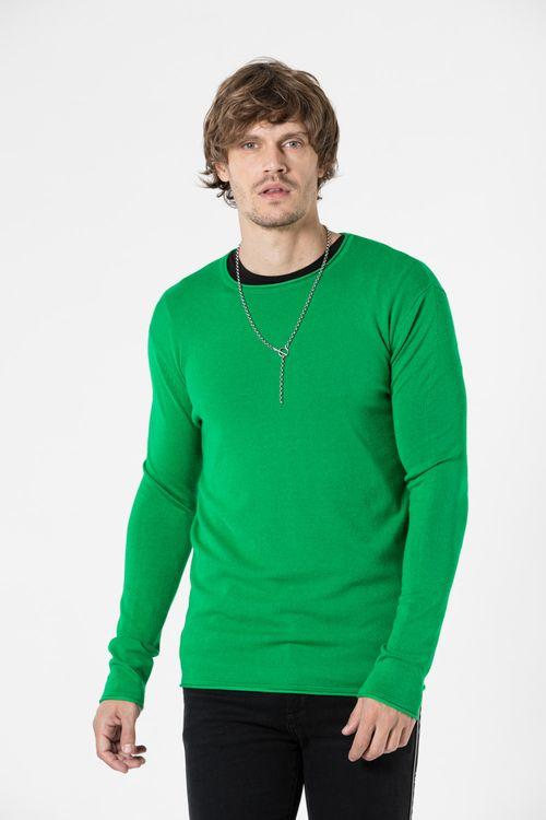 Sweater Dexico Verde