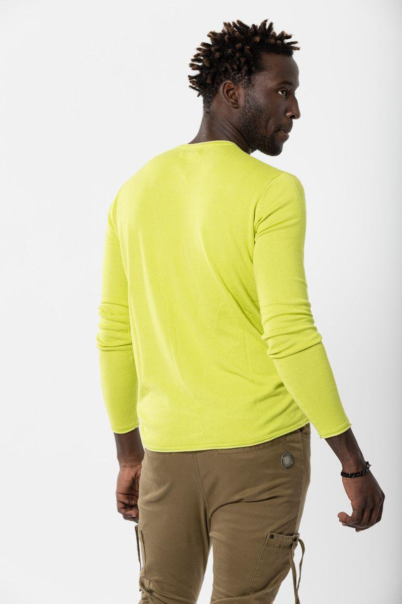 Sweater-Dexico-Verde-Lima