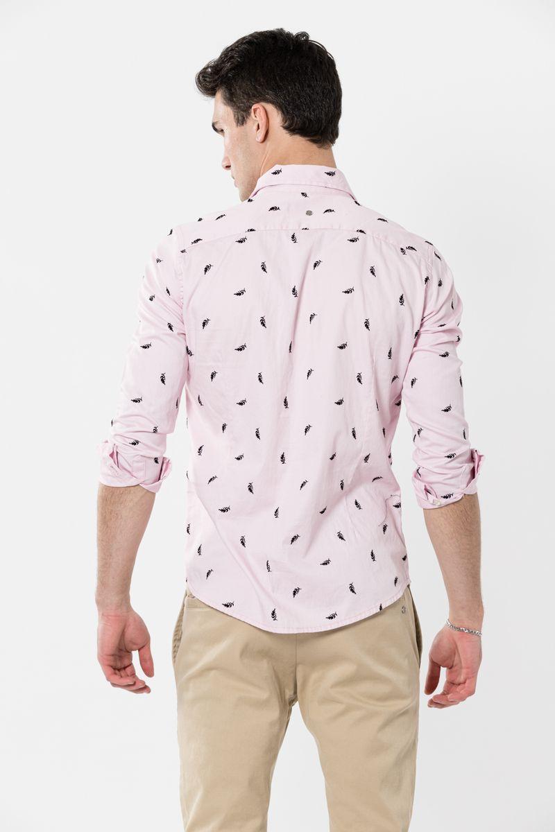 Camisa-Ml-Ablex-Rosa