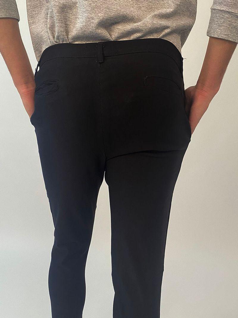 Pantalon-Pritzman-Negro