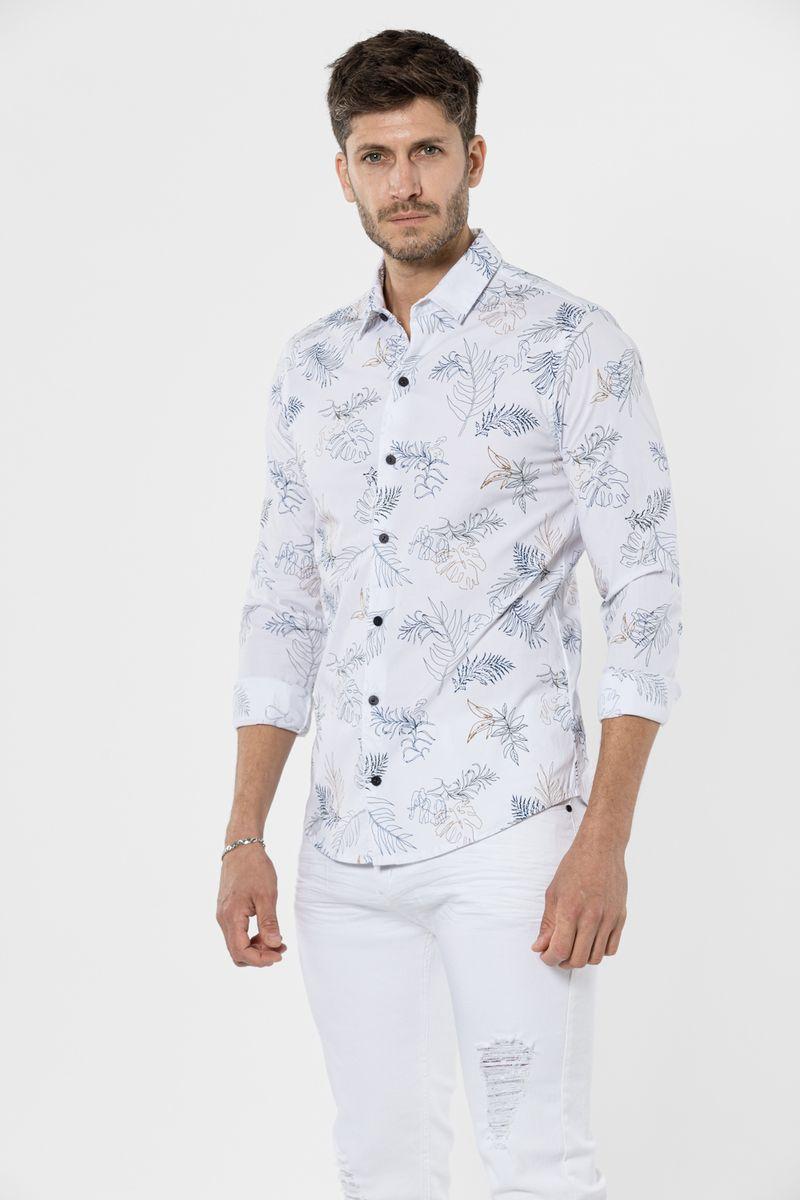 Camisa-Ml-Amelia-Blanco