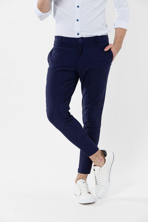 Pantalon Pritz Azul