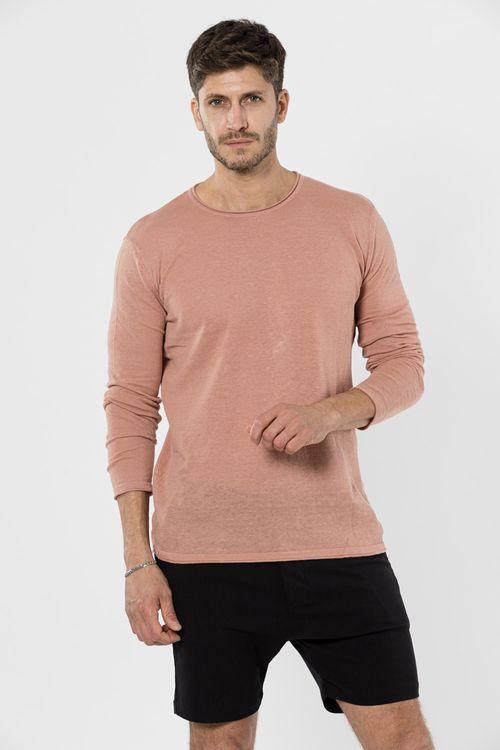 Sweater Denex Rosa