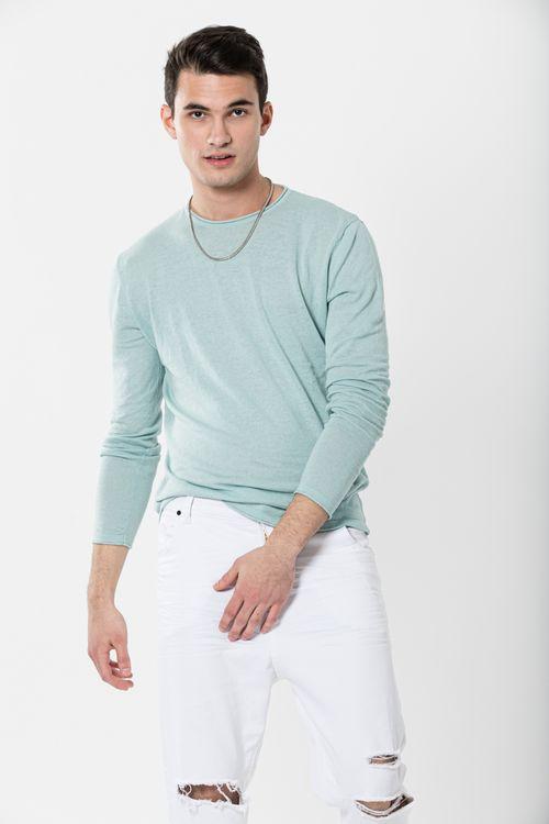 Sweater Denex Celeste