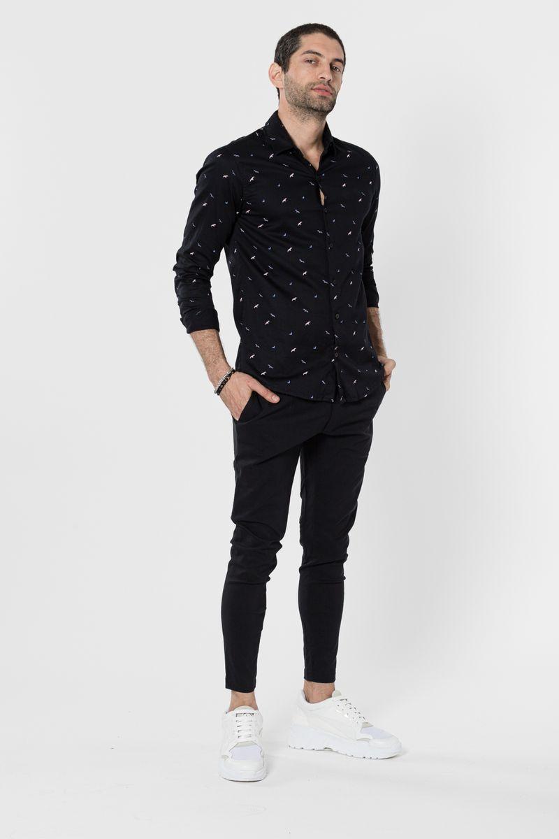 Camisa-Asloom-Negro