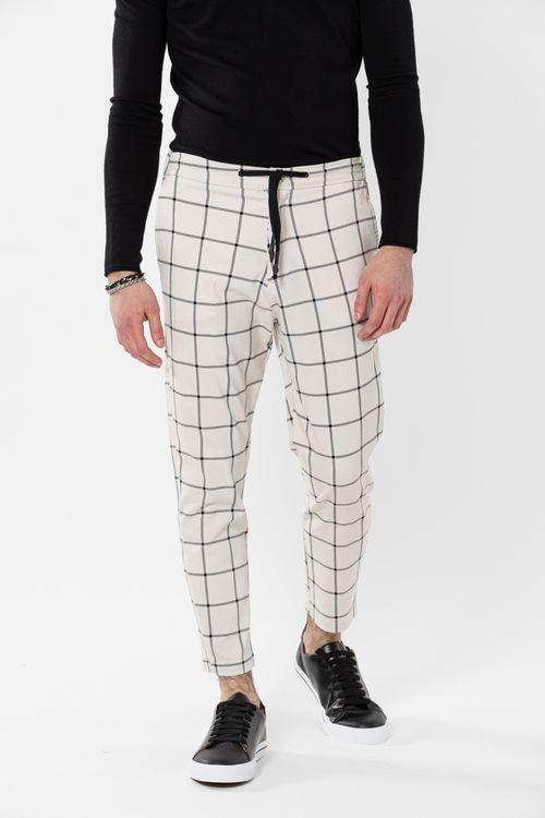 Pantalon Piur Beige