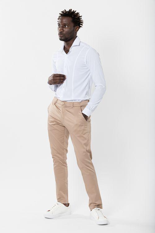Pantalon Pazman Beige