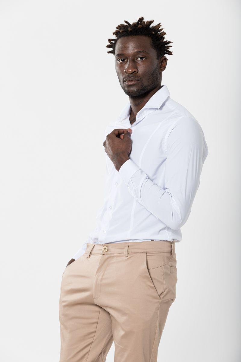 Pantalon-Pazman-Beige