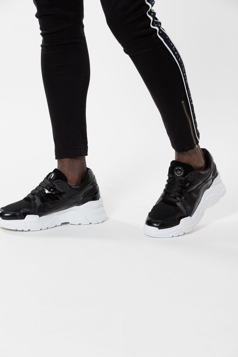 Calzado-Farah-Negro