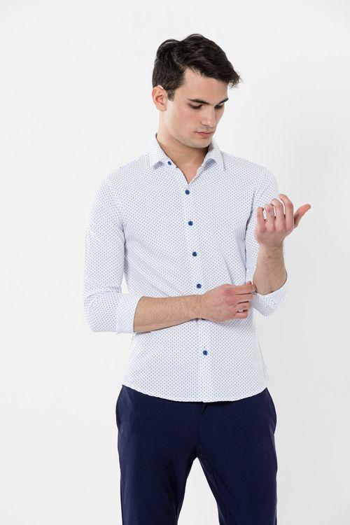 Camisa Amsum Blanco
