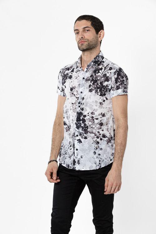 Camisa Mc Olin Blanco