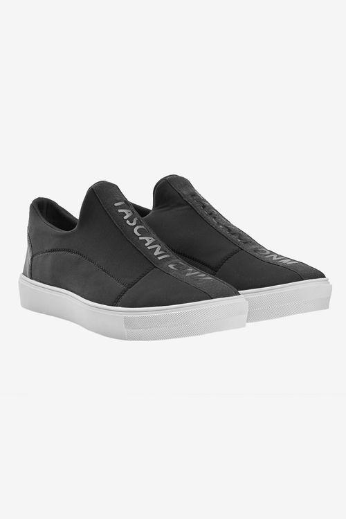 Calzado Fudro Negro